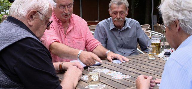 Aufbruch in die Rente – Über Leben im Ruhestand