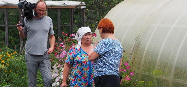Länder-Menschen-Abenteuer – auf dem Irtysch in Russlands hohen Norden